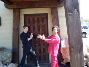 Calasanz Wing Chun